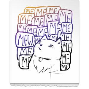 It's Not Me, It's Mew.